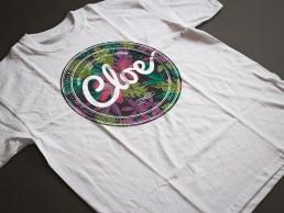 MERCHANDISING - CLOE Camiseta