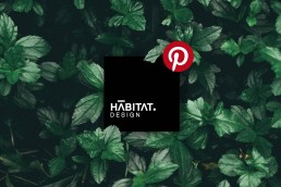 HABITATdesign - Pinterest