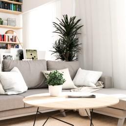 CARLOS Y MARLIES HOME - Interiorismo salón