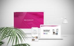 SUMAcomunicacion web
