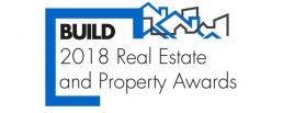 BUILD 2018 Real Estate and Property Awards